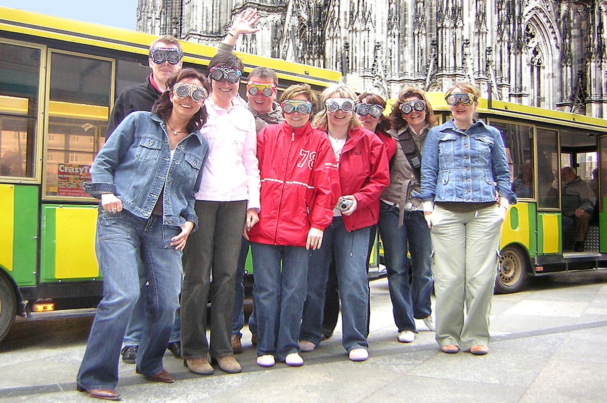 Crazy Trip, 2006