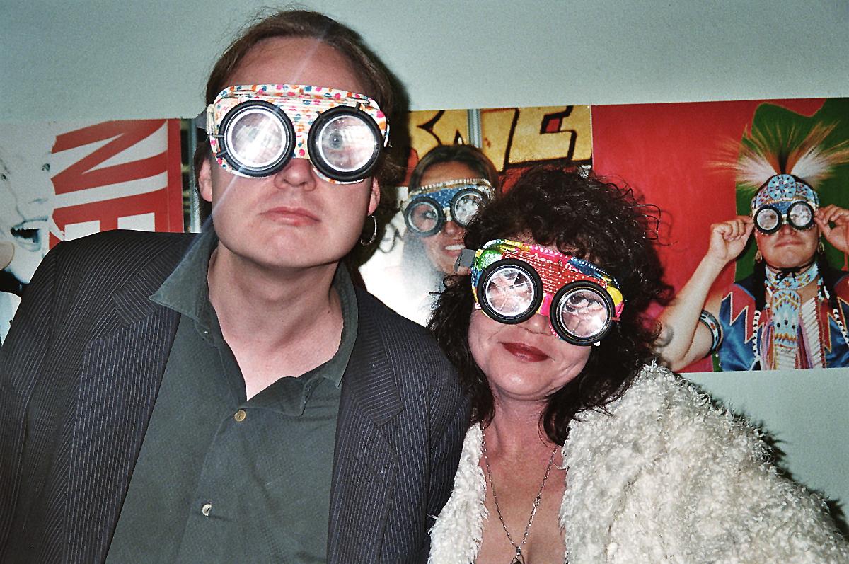 Kleines Sehfestspiel, 1997