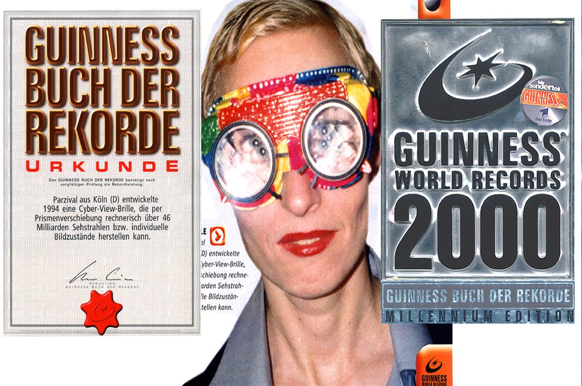 Guinness Buch, 2000
